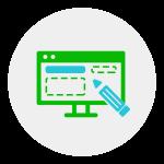 iStarto-Website Build icon
